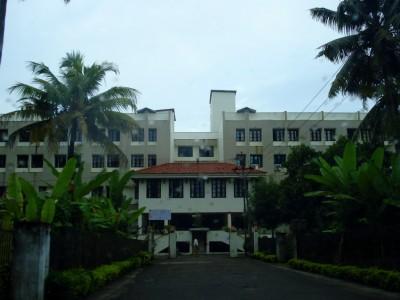 Irinjalakuda Co-operative Hospital