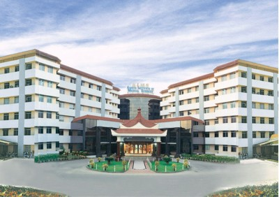 Amrita Institute of Medical Sciences and Research Centre