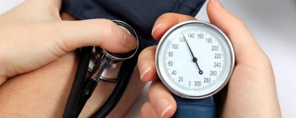 5 ways to reduce high blood pressure