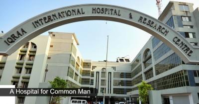 Iqara Hospital