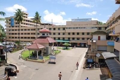 Pushpagiri Medical College Hospital