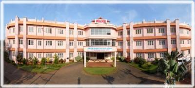 West Fort Hospital